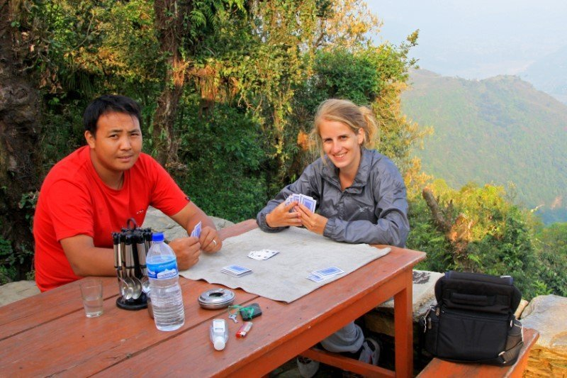 Bandipur-Nepal-rondreis